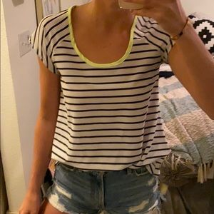 Striped blouse - Nordstrom